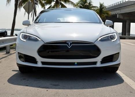 Tesla y su Modelo 3 | Novedades Cientificas y Médicas | Scoop.it