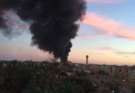 Urgent Appeal on Behalf of the People of Sebha #Libya #UN #Sebha | Saif al Islam | Scoop.it