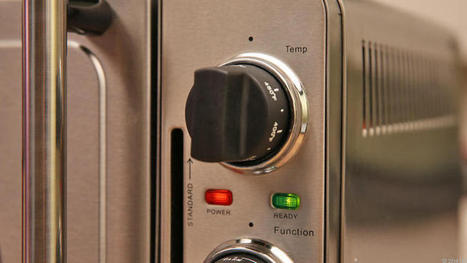 Wolfgang Puck Pressure Oven review - CNET | Technology in the Home | Scoop.it