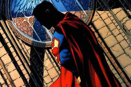 Jason Dittmer: The Philosophy of Comics   berfrois   MulderComicReport   Scoop.it