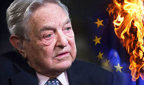 Brexit will BREAK UP the European Union and MUST be stopped, billionaire George Soros says | Business Video Directory | Scoop.it