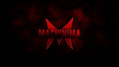 Machinima, cos'è e come funziona | Riprendiamoci - Corso di tecniche di ripresa e video streaming dai mondi virtuali | Scoop.it