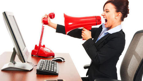 How to stop bullying in the workplace - CBS News | Cyber Bulling | Scoop.it