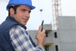 Construction Management - Degrees, Salary and Job Outlook ... | Buiding your dream home | Scoop.it