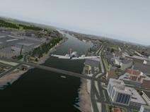 Taburet's Copenhagen for X-Plane « simFlight.COM News and ... | X-Plane News | Scoop.it