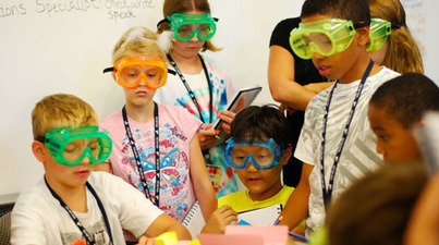 VISTA brings problem-based approach to science learning - William and Mary News | Science-Tech-Engineering-Arts-Math | Scoop.it