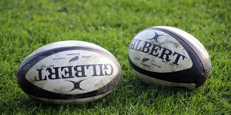 Schoolboy rugby ends in mass brawl - Sport - NZ Herald News | Violence in sport | Scoop.it