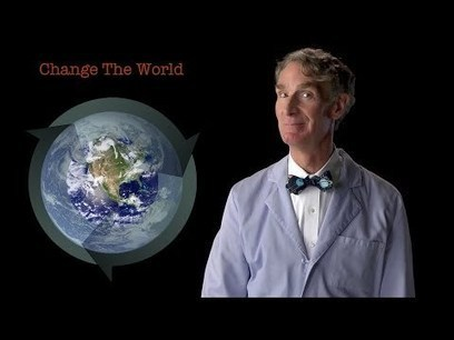 """How Bill Nye Became """"The Science Guy"""" - Gizmodo 