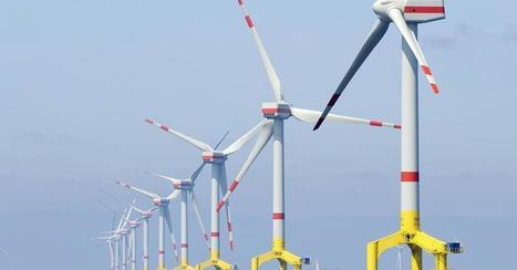 Meereswindparks weiter ohne Strom: Windräder stehen still, Stromkunden müssen zahlen - Energiesparen | Landschaftsschutz-Ebersberger-Land | Scoop.it