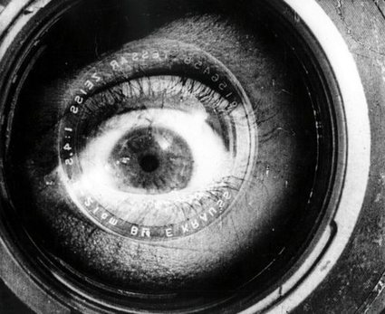 We're taking a tour of the SURVEILLANCE STATE   Copyspace   Scoop.it