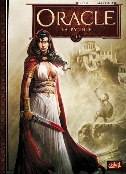Oracle 1. La Pythie | Salvete discipuli | Scoop.it