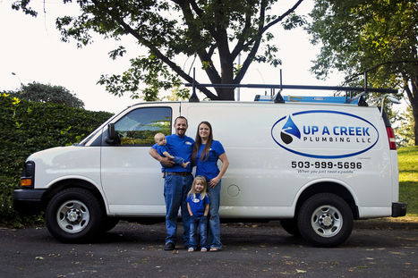 Reliable Residential Plumber in Keizer by Up A Creek Plumbing L.L.C. | Up A Creek Plumbing L.L.C. | Scoop.it