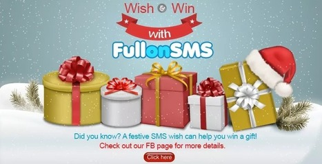 FullonSMS Free Services Up for Grab | enterainment with messaging | Scoop.it