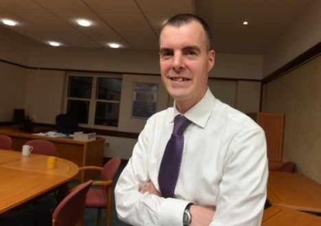 Interview: New Bedfordshire PCC Olly Martins - Local - Luton Today | Bedfordshire Police & Crime Commissioner | Scoop.it
