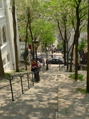 A Soundwalk in Montmartre | About Sound | Scoop.it