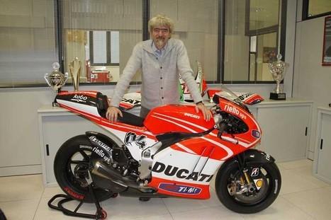 Dall'Igna after 100 days @ Ducati   Ducati news   Scoop.it