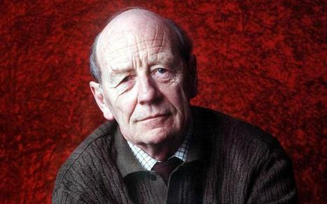 William Trevor and Edna O'Brien honoured by Ireland's president | The Irish Literary Times | Scoop.it