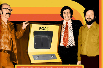 Atari Teenage Riot: The Inside Story Of Pong And The Video Game Industry's Big Bang | Texten fürs Web | Scoop.it