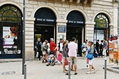 Bordeaux plus que jamais ville touristique | Actu Réseau MOPA | Scoop.it