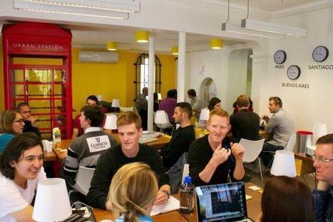A Maker's  Education in Santiago | Scoop of Exosphere | Scoop.it