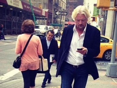 Richard Branson: 6 tips for using social media to screw business as usual | Social Media Advocacy | Scoop.it