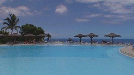 Tourisme : la fréquentation en hausse de 11% dans l'hôtellerie à La Réunion au second semestre 2016 - réunion 1ère | Tourisme Océan Indien | Scoop.it