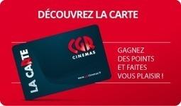 Les films à l'affiche cette semaine | Cinéma MEGA CGR - Bourges | agenda culturel | Scoop.it