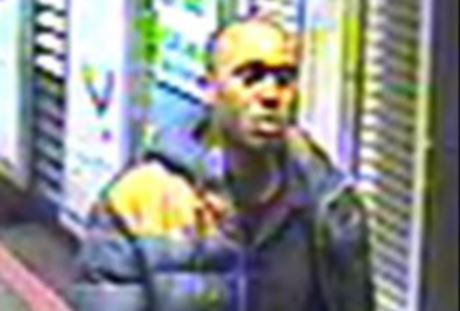Appeal After Woman Sexually Assaulted In Station Toilet | Race & Crime UK | Scoop.it