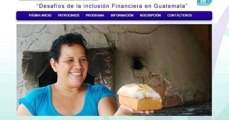 Congreso de Microfinanzas Guatemala 2016   CorpoEventos   Scoop.it