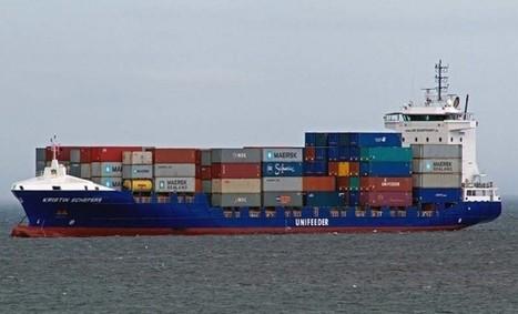 Mal inicio de año para la logística y el transporte nacional | Blogística | Scoop.it