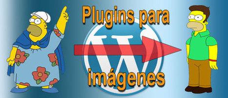 Mejores plugins para imágenes en WordPress | Social Media | Scoop.it