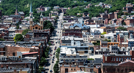 How Cincinnati Salvaged the Nation's Most Dangerous Neighborhood | Criminology and Economic Theory | Scoop.it