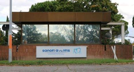 Le Sicoval rachète la propriété Sanofi-Aventis | Escalquens | Scoop.it