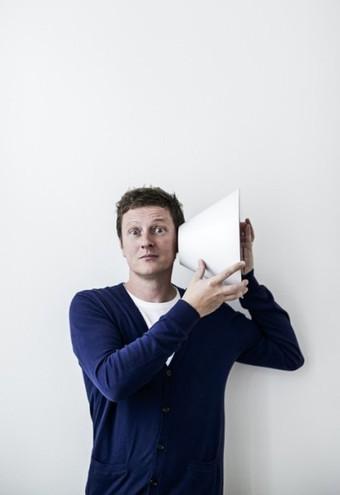 Rencontre avec Jean-François D'Or, élu Designer de l'année - Le Vif | Veille Design Interactif | Scoop.it