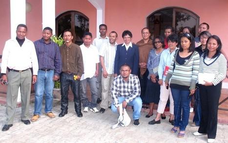 Madagascar repense la formation de ses journalistes | DocPresseESJ | Scoop.it