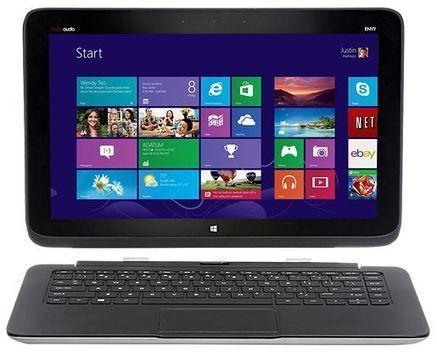 HP Split 13-m010dx x2 Review | Laptop Reviews | Scoop.it