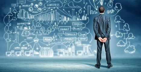INTRA-preneurship, attributes of an Intrapreneur/ Entrepreneur   Management theories and methods   Scoop.it