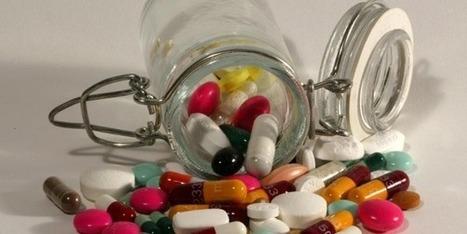 Le futur paracetamol en générique donne mal à l...   BTS chimie   Scoop.it