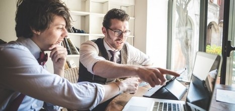 3 Tips On Building Your Startup From The Ground Up | itsyourbiz | Scoop.it