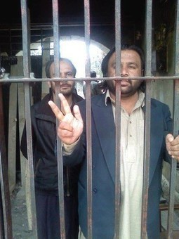 Pakistan: Baba Jan contests election from jail | Asian Labour Update | Scoop.it