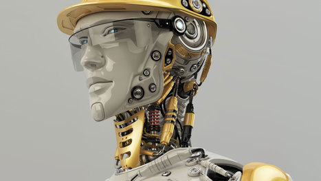 Investment Trends: The Rise of the Robots | BNY Mellon | Share.co.za | Scoop.it