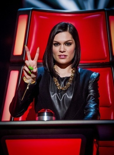 The Voice 2013: Jessie J gets hacked & blasts constant comparisons! | Jessiej | Scoop.it