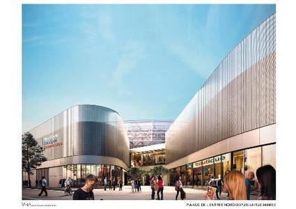 L'Allianz Riviera de Nice, un nouveau modèle économique | Enseignes & expansion | Scoop.it