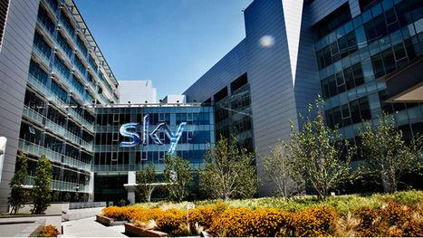 Sky Invests $1M in Drone Racing League | (Media & Trend) | Scoop.it