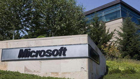 Microsoft boosts security to counter NSA surveillance - CBS News | News internationally | Scoop.it
