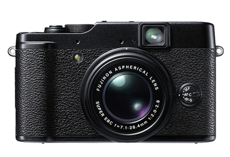 "Bug fixes in new version 1.02 firmware update for Fujifilm FINEPIX X10 | ""Cameras, Camcorders, Pictures, HDR, Gadgets, Films, Movies, Landscapes"" 