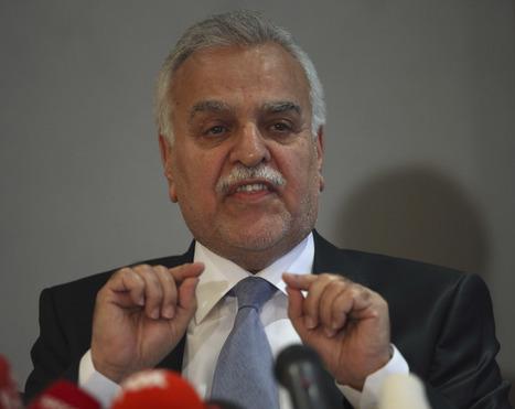 Iraqi VP al-Hashemi receives 3rd death sentence | Black People News | Scoop.it