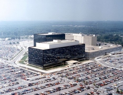Released 2007 NSA Document Shows How Cyber Spies Are Trained to Find Information 'Not Intended for Public Distribution' | TheBlaze.com | Information Security Mashup | Scoop.it