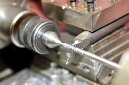 L'emboutissage ou la technique de déformation du métal | xtinadaily | mise en forme | Scoop.it