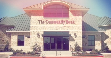 Community Reinvestment Act Is A Massive Market Opportunity   Suburban Land Trusts   Scoop.it